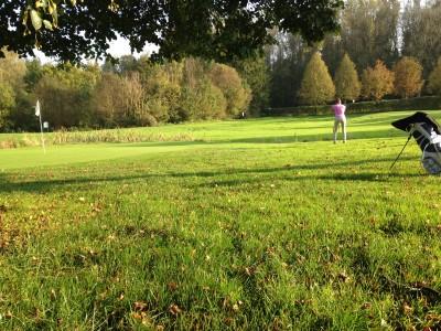 Golfen Maxlrain 2