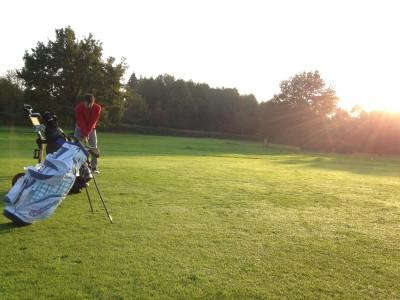 Golfen Maxlrain 1