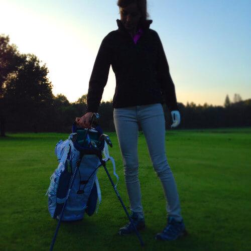 Golfen Maxlrain 3