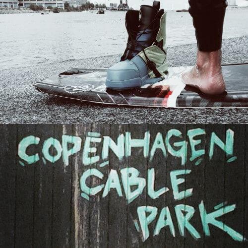 Copenhagen Cable Park