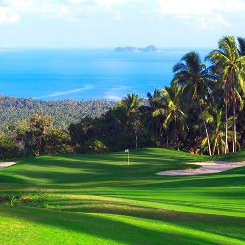 Bild: Santiburi Beach Resort