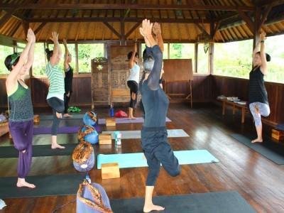 Bali Retreat