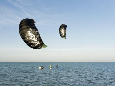 Flysurfer Viron