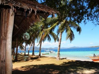 Philippinen Camp 3