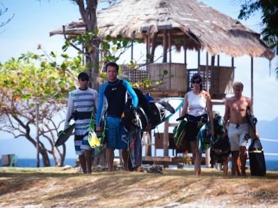 Philippinen Camp 6