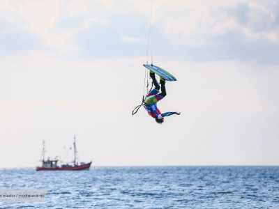 Kitesurf World Cup