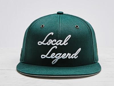 Local Legend - Vice Golf