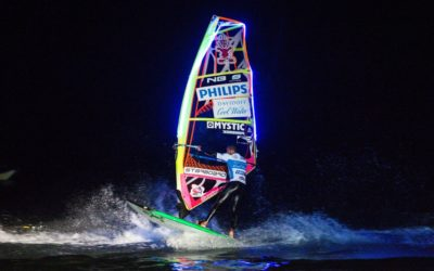 Sport / Wassersport / Windsurfen: Davidoff Cool Water Windsurf World Cup Sylt 2015 (c) 9pm media / moritzbeck.de