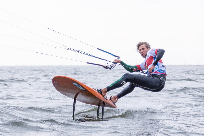 9pm media, 2015, Florian Gruber, Kiteboarden, Kitesurfen, moritzbeck.de, Presse, Pringles Kitesurf World Cup St.Peter Ording 2015, Slalom, Wassersport