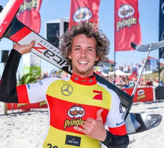 Mario Rodwald
