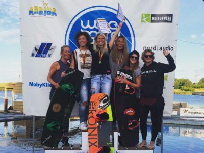 Deutsch Wakeboard Meisterschaft