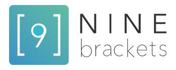 ninebrackets