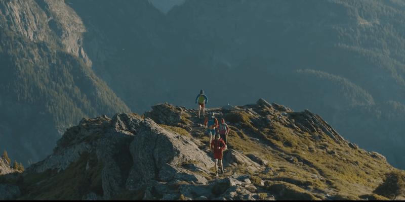 Trailrunning 1