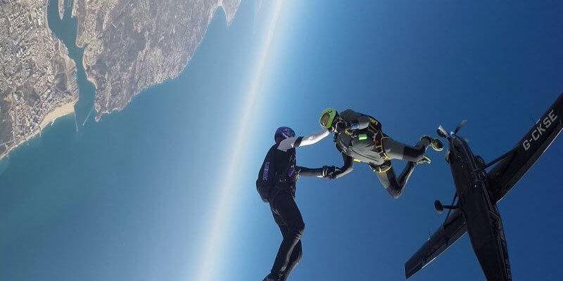 InspiredBySports_Crosscall Skydiving1