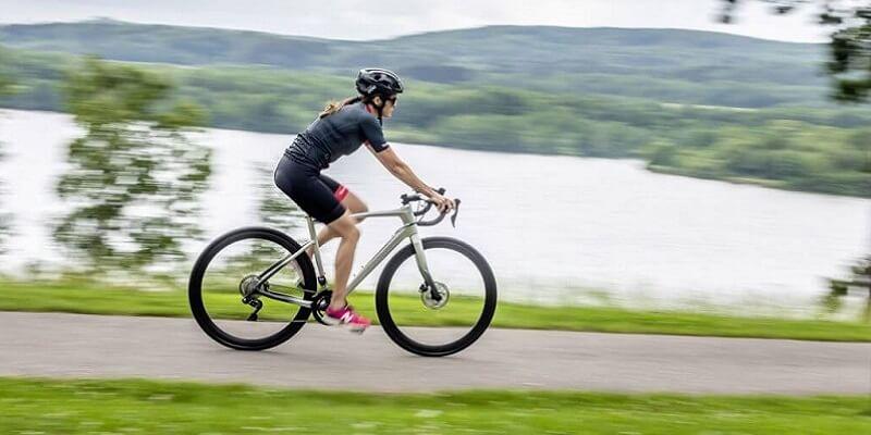 Ein weiterer Fahrradtrend ist der Allrounder