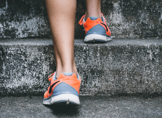 Joggen Laufen